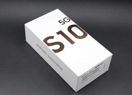 5g-smartphone samsung s10