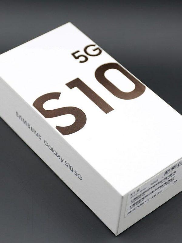5G-Smartphone | Neue Smartphone Trends 2020 der mittleren Preisklasse