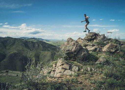 Trailrunning Sport Trend 2020