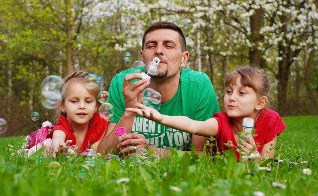 Urlaub 2020 in Deutschland mit Kindern