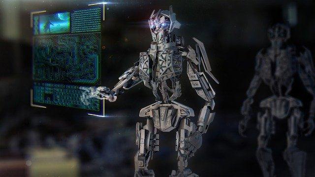 Technik Trends 2020 Roboter