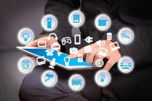 Technik Trends 2020 Smart Home