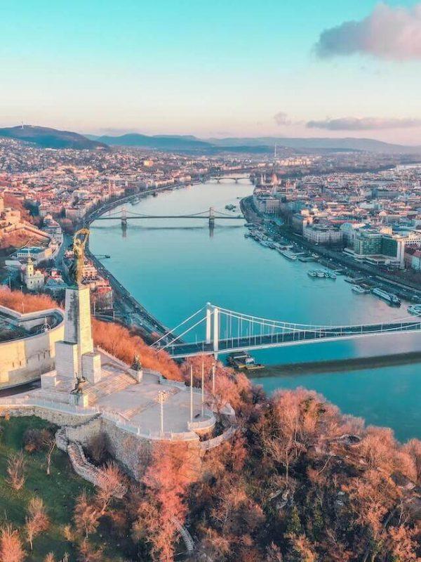 Städtereise Budapest – Trend Stadt Budapest