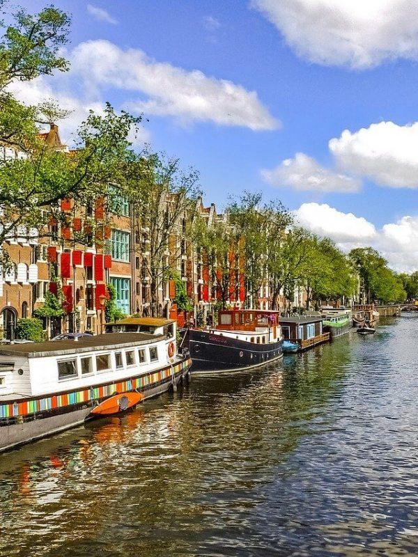 Städtereisen Europa – Der Kurztrip Trend steigt weiter!
