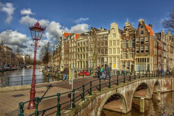 Städtereisen Europa Top 10 Amsterdam