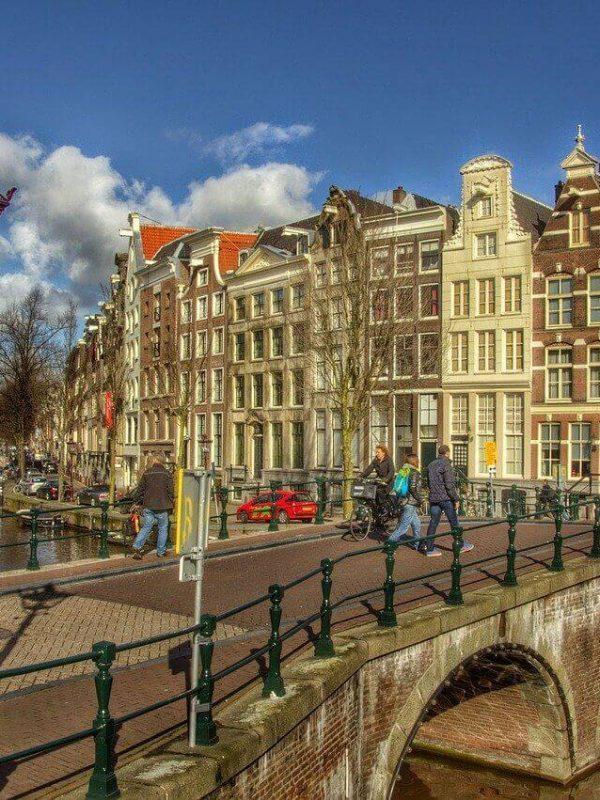 Städtereisen Europa Top 10 Destinationen