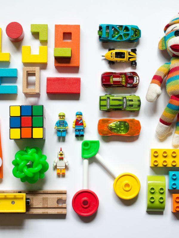 Was sind die Spielwaren Trends 2020?