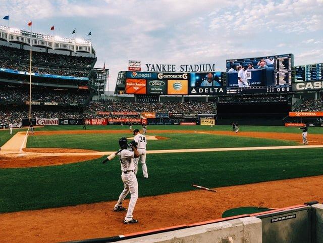 trendsportarten 2020 olympische spiele Baseball Softball