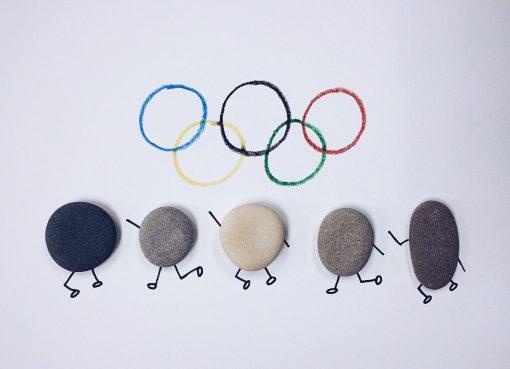 Trend Sport bei den olympischen Spielen 2020