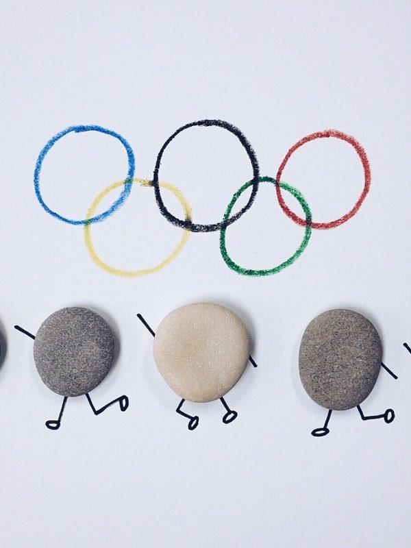 Trends bei den Olympischen Spielen 2020 in Tokyo
