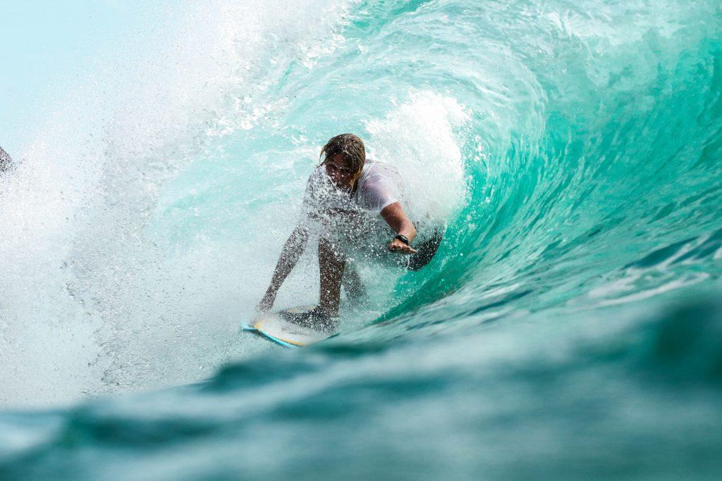 trendsportart surfen bei den olympischen spielen 2020