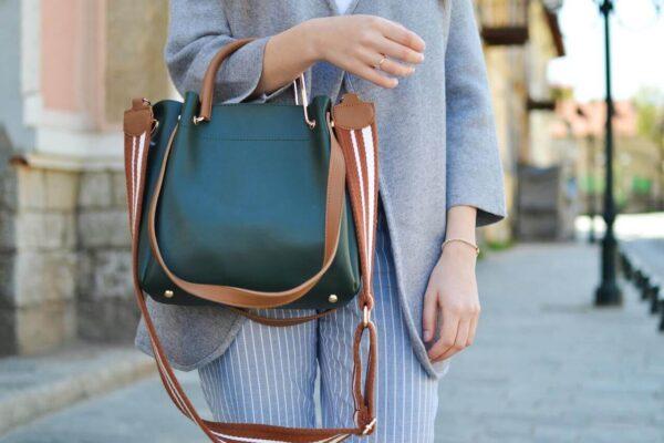 Handtaschen Organizer selber machen