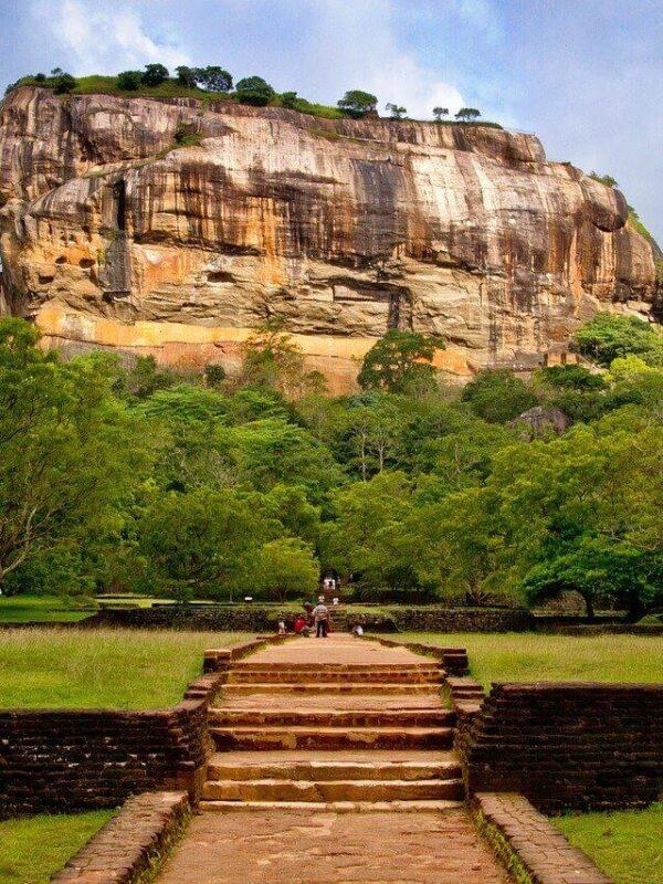 Kulturdreieck Sri Lanka – Die 4 schönsten Highlights des Landes