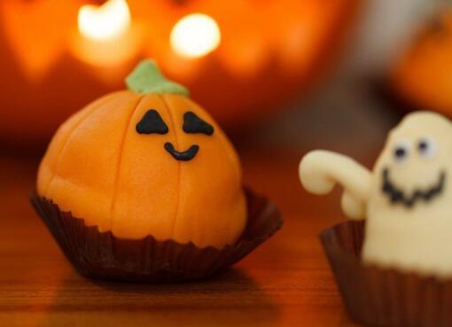 Halloween Essen für Kinder – 15 Ideen und Rezepte für die Party