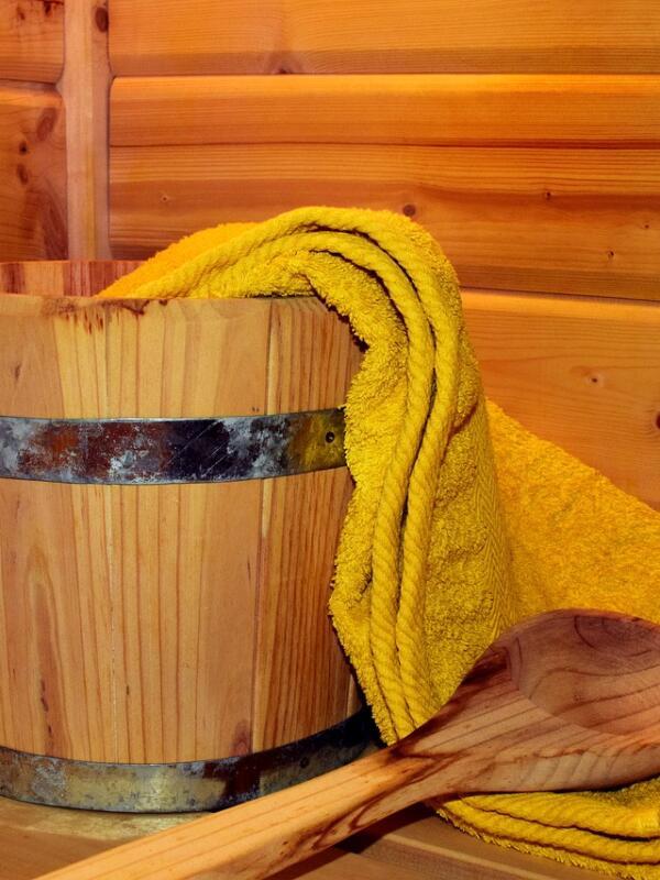 Sauna Trends 2020 – DIY – Bio Sauna Aufgussmittel selber herstellen
