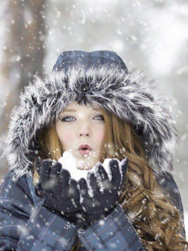 8 heiße Tipps gegen Kälte