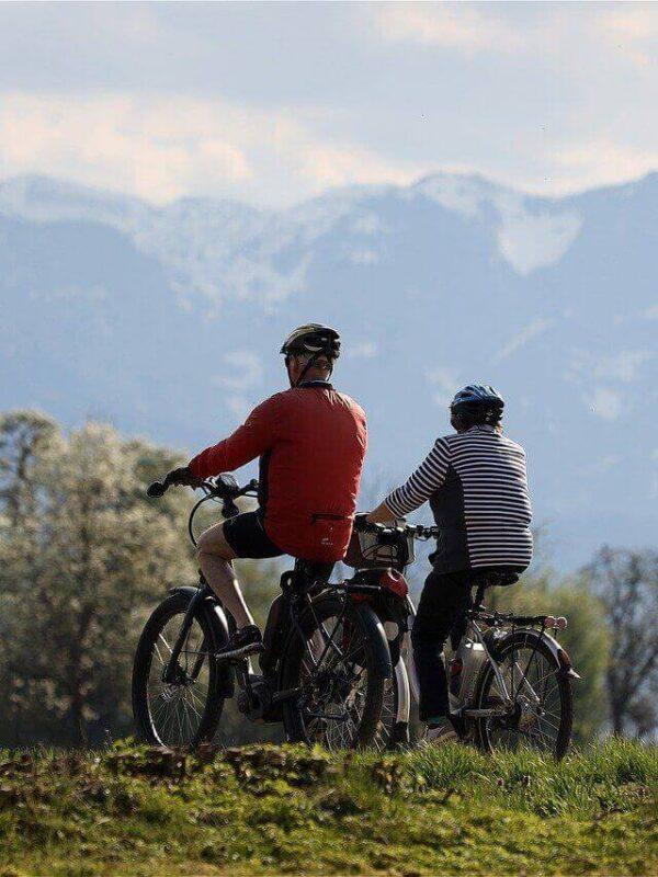 E Bike oder Pedelec Unterschied der Leicht Elektrofahrzeuge