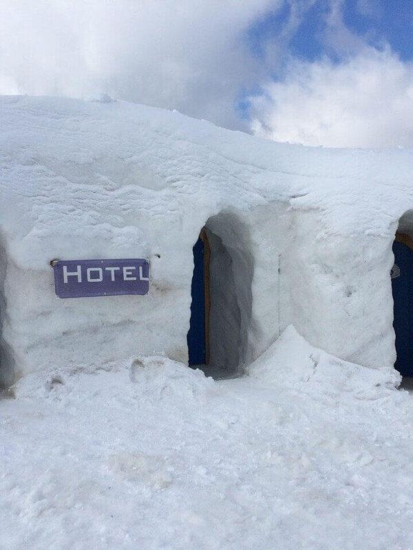 Abenteuerhotel TOP 5 – hier schläft es sich kurios