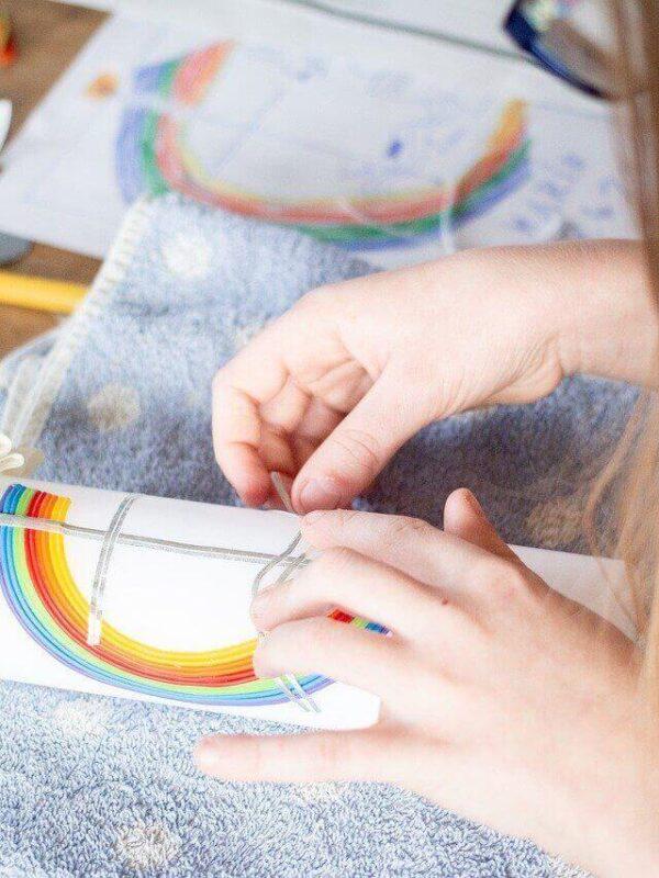 Osterbasteln mit Kindern – Ideen, Tipps und Anleitungen