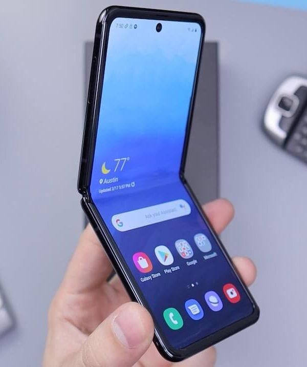 Die 3 Smartphone Trends 2021