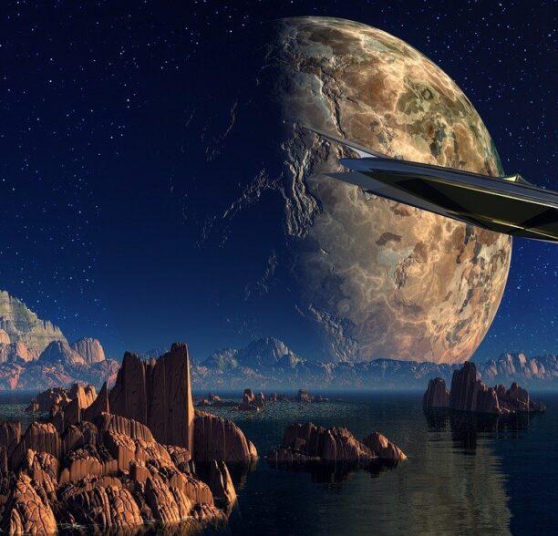 Weltraumtourismus