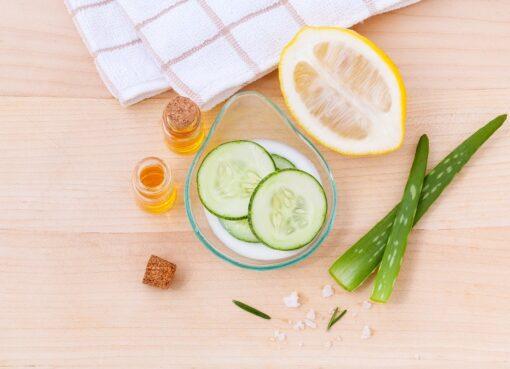 Natürliche Hautpflege: Warum sind natürliche Produkte besser für die Haut und die Umwelt?
